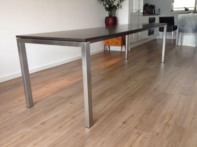 lange smalle tafel   Hagendijk Techniek   Metaalbewerkingsbedrijf