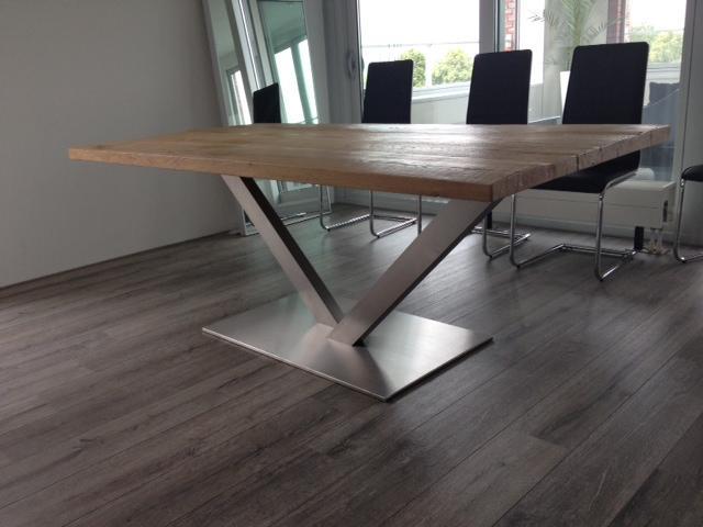 Design tafel op maat hagendijk techniek metaalbewerkingsbedrijf