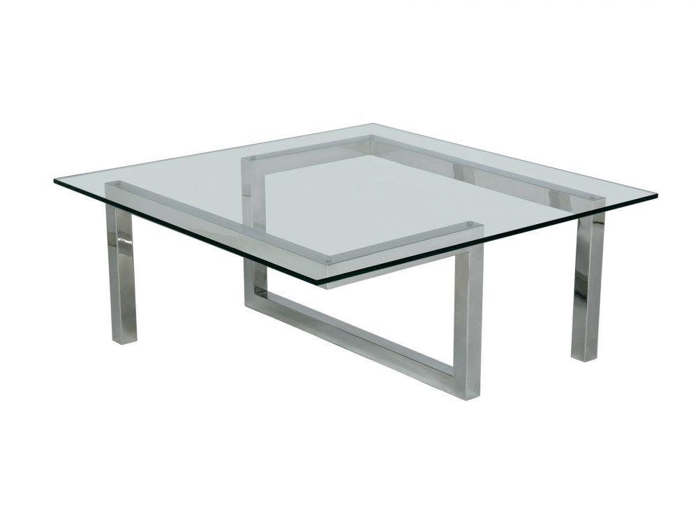 Glazen Tafel Op Maat.Glazen Salontafel Op Maat Hagendijk Techniek